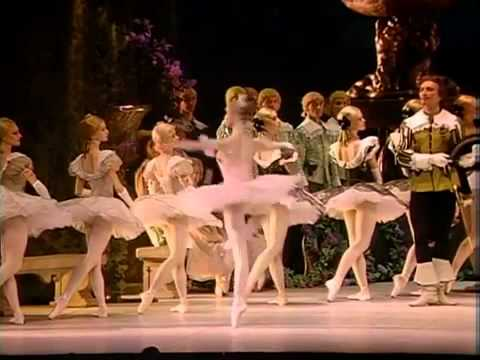 ARCHIVIO IEM P.I. Tchaikovsky , The Sleeping Beauty Op 66 (Mariinsky Orchestra and Ballet)