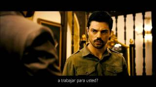 El Doble Del Diablo - Trailer Oficial Subtitulado Latino - FULL HD & HQ