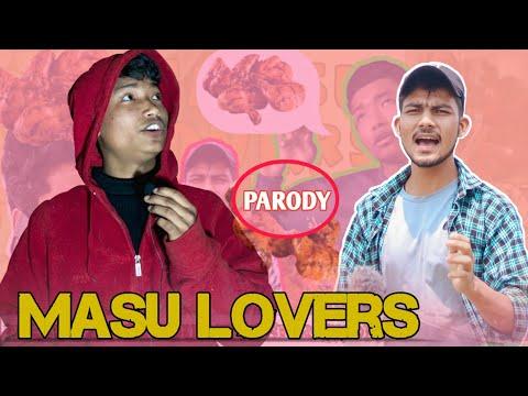 Masu Lovers During