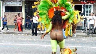 Repeat youtube video Trinidad Carnival Tuesday 2016 - Clip 5 (Legacy Mas Band)
