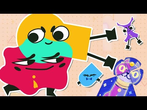 2 Players FOR LIFE! - Snipperclips Plus Ep.6