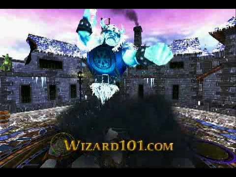 Wizard101 Review And Giveaway - Brainfoggles