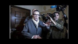 Kulturprofilen Jean-Claude Arnault döms för våldtäkt