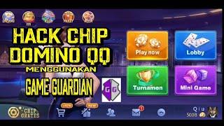 Cara Hack Chip Domino QQ Terbaru No Root screenshot 5
