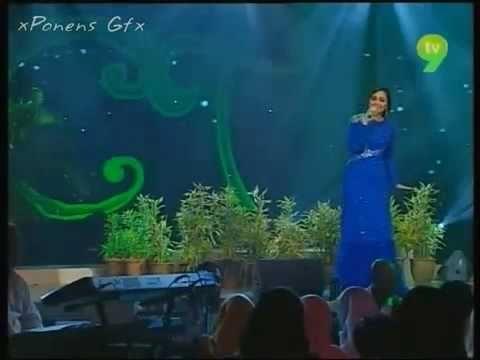 Siti Nurhaliza - Di Persimpangan Dilema (live)