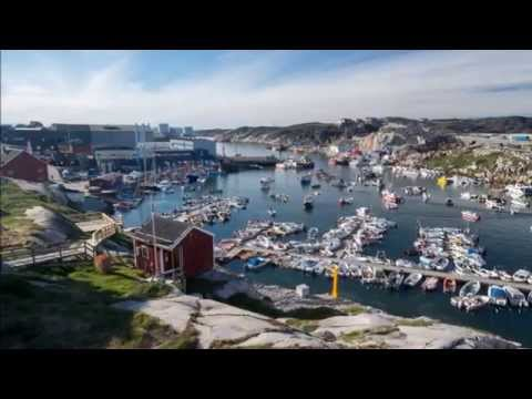 A journey to Arctic - Ilulissat & Eqi Camp @ Greenland