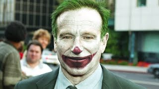 Actors Who Were Nearly Cast As The Joker