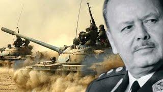 Juan Velazco Alvarado  y Los Planes de Invadir Chile