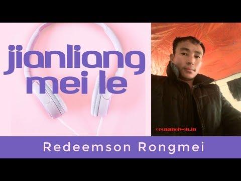 Jianliang Mei Le  Rongmei Evergreen Love Songs  Redeemson  Rongmei Web