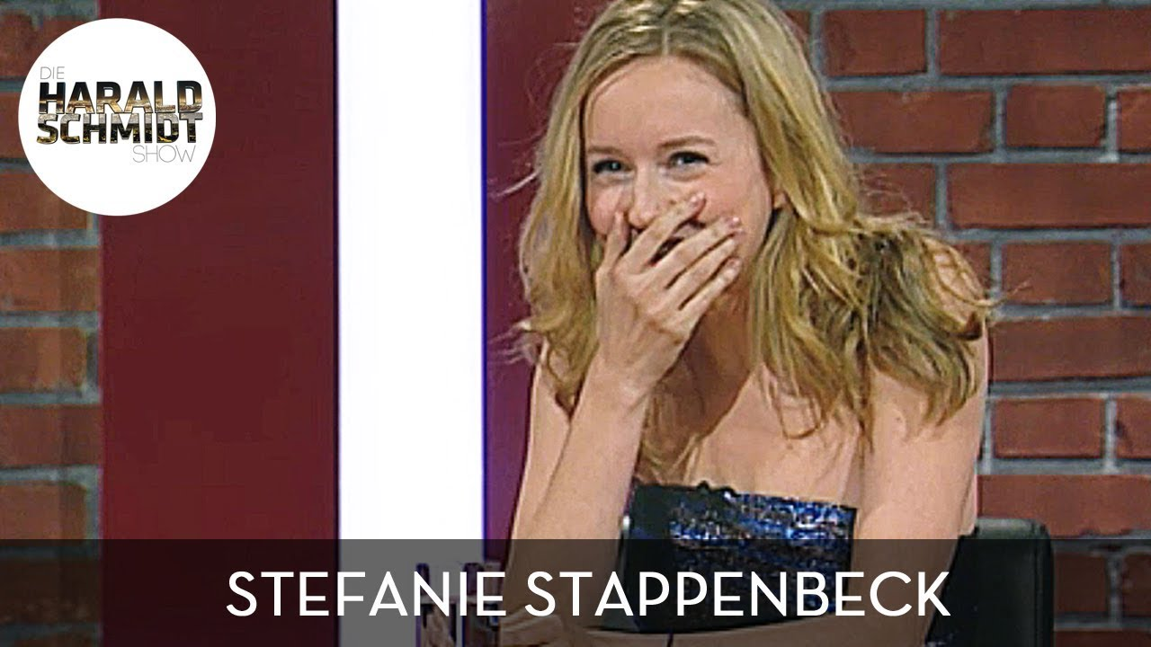 Stefanie Stappenbeck Größe