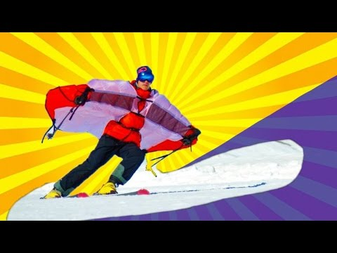 5 Epic WINTER Sports Gadgets YOU MUST SEE!