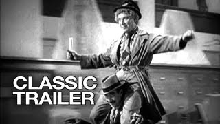 The Big Store (1941) Official Trailer #1 - Groucho Marx Movie HD