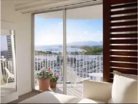 Hawaii The Modern Honolulu hotel rooms and views