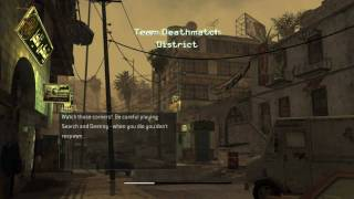How to play Call of Duty Modern Warfare Online using Tunngle