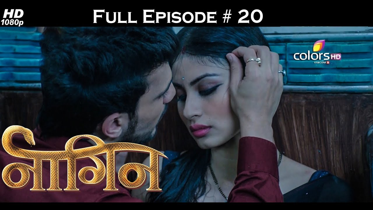 Download Naagin - Full Episode 20 - With English Subtitles