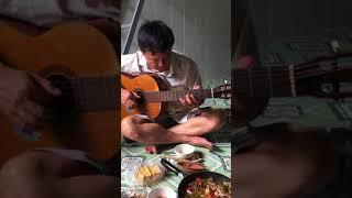 Triệu đoá hoa hồng guitar linh già vs hoàng nhân