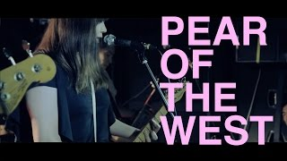 PEAR OF THE WEST - The Songs Of My Tune