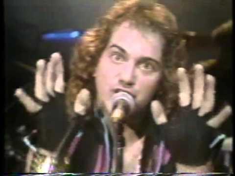 "White Wolf - Spotlight (""Live"" Edmonton 1984)"