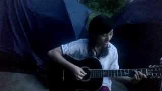 Cây đàn sinh viên - Mát Guitar