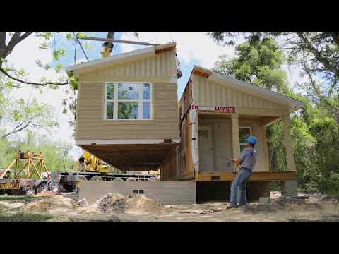 Opening Doors: Santa Fe College and Habitat for Humanity