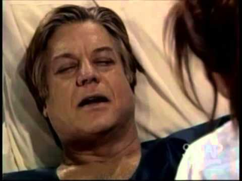 General Hospital: Dr. Tony Jones Dies