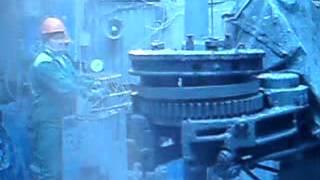 видео Бурильные колонны