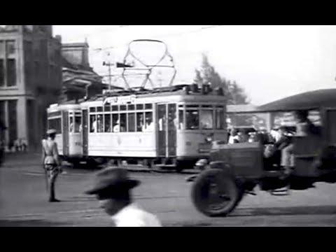 SURABAYA KEREN TH.1929 Zaman Belanda