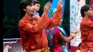 Jhoole Jhoole Radha Pyari [Full Song] Kanhiya Naam Hai Tera