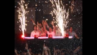 Dj NonoParana Feat Pitbull - Mueve Agachate (Calle Ocho Mix Samples)