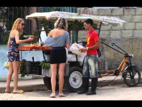 CUBA PART 2 MORON