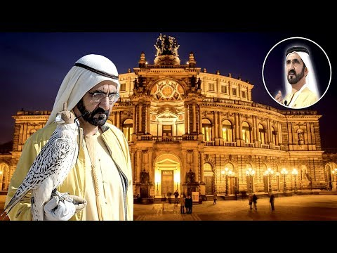 Mohammed bin Rashid Lifestyle, Family, House, Car, Estate, Private Jet, Yacht, Hobbies & Net Worth