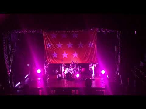 GlassJAw - Live at House of Blues Cleveland 11/4/17
