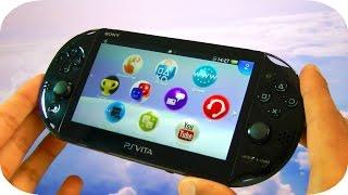 Download Video New PS Vita Slim - Full Review in 2014-2015 MP3 3GP MP4