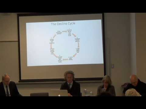 Berkeley Sociology Forum: Christopher Newfield presents The Great Mistake