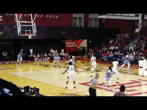 Temple vs Delaware State (Defending The Post, Pt II)