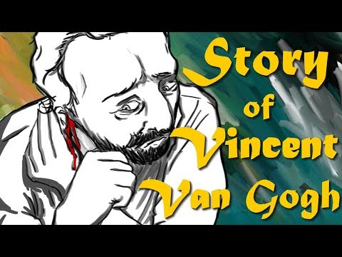 By the way, Truth behind Vincent Van Gogh's Ear | Vincent Van Gogh
