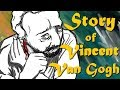 By the way, Truth behind Vincent Van Gogh's Ear | Vincent Van Gogh