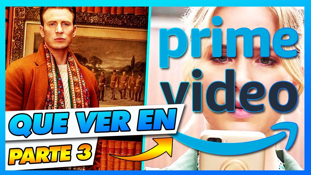 ⭐ Que Ver En AMAZON PRIME VIDEO Peliculas PARTE 3 | Recomendaciones Prime Video 2020 | POSTA BRO!
