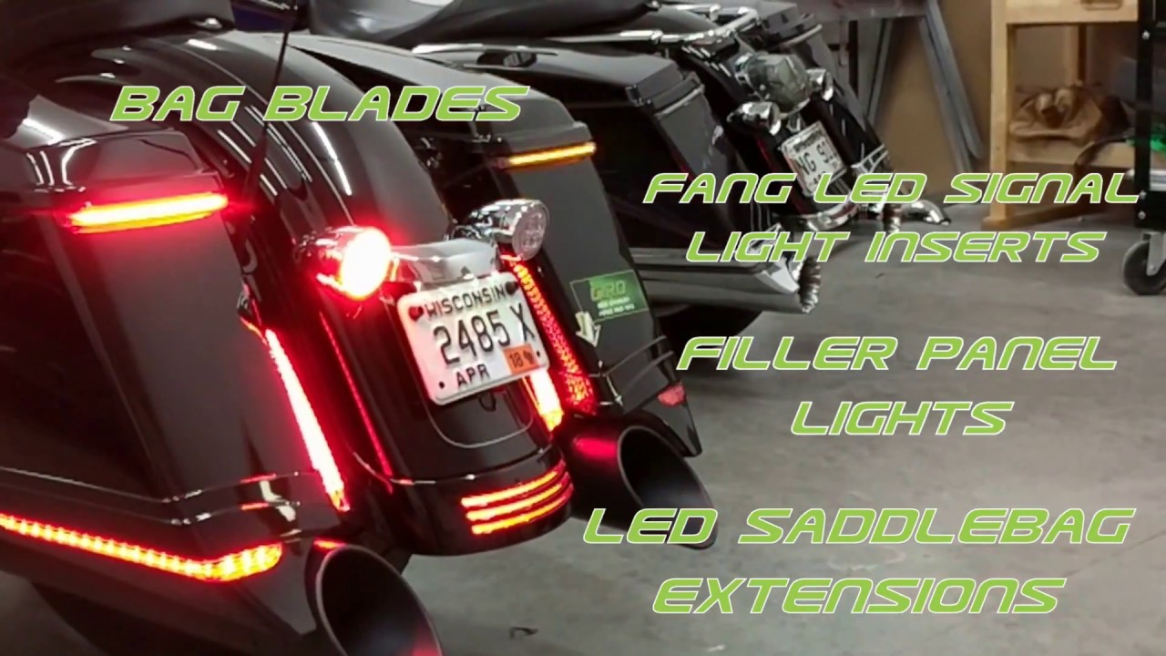 Rear Lighting Youtube