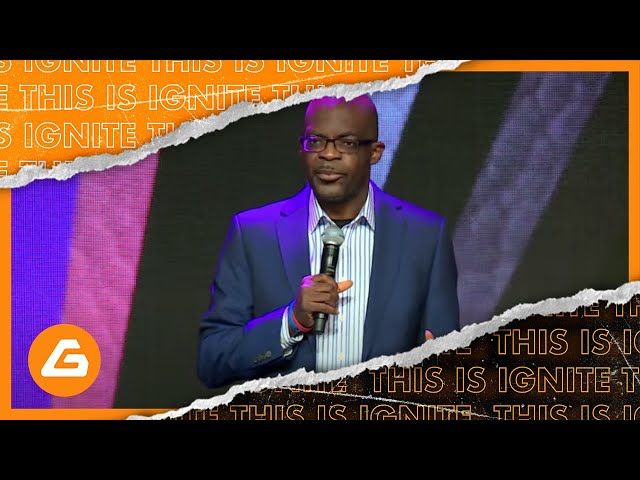 Ignite Church - Trusting in God: God is a Generous Provider