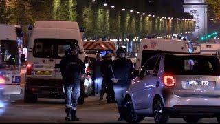 PTV news 21 Aprile 2017 - Un terrore mirato contro i cittadini europei