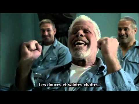 Sons Of Anarchy Best Moment Clay Amen Jesus Youtube