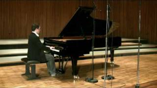 Frederic Chopin - Nocturne H-Dur, op. 32 Nr. 1,  Eugene Mursky (Klavier / piano)