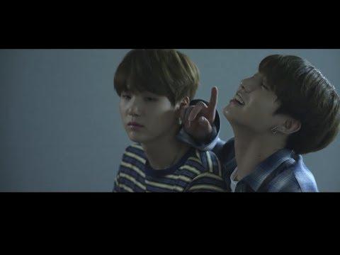 BTS Kore Klip - Mutlak Bir Aşk #5