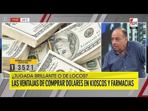 """R.Cachanosky en """"Más que noticias"""", con M.Viale - 26/01/18"""