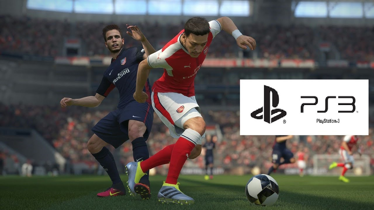 Pro Evolution Soccer 2018 PS3 | Test | Deutsch