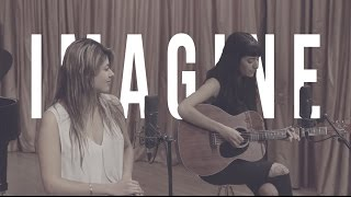 John Lennon - Imagine - Bely Basarte and Naela