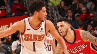 New Orleans Pelicans vs Phoenix Suns Full Game Highlights | December 5, 2019-20 NBA Season