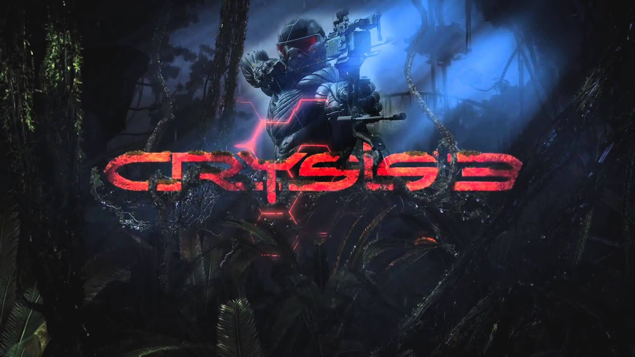 Crysis 3 Main Theme Soundtrack Extended Youtube