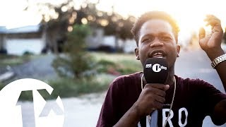 1Xtra in Jamaica - Jahshii Freestyle